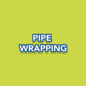 Pipe Wrapping